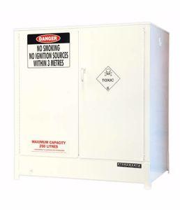 Picture of Toxic Substances Storage 350Litre