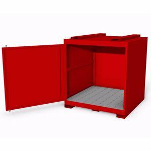 Picture of IBC Transport Segregation Box